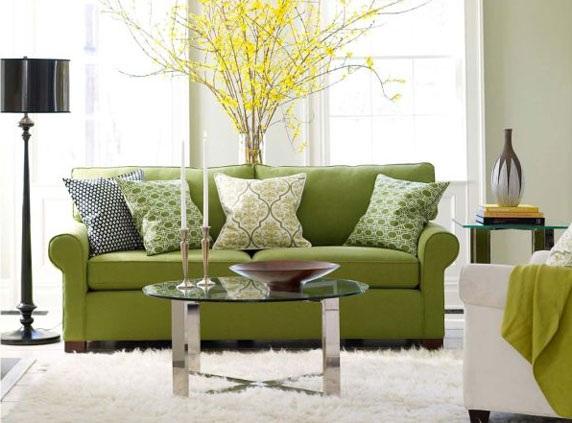 Wat zegt kleur over jouw interieur? - Hip & Hot - blogazine
