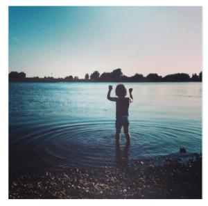water pippeloen