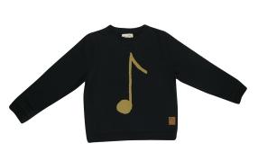 trui muzieknoot
