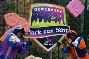 Sint Park Ouwehands