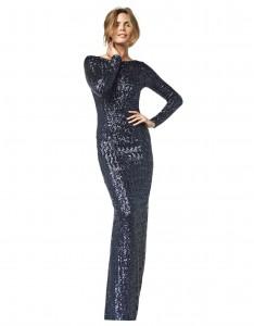 11. La Dress pailletten