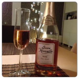 Bonne Nouvelle alcoholvrije champagne