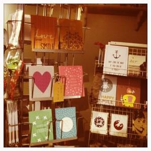 kaarten handmade hope