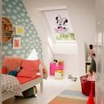 Zo droomt je kleintje veilig weg in zijn of haar kamertje