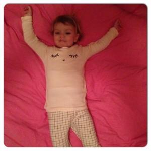 gap pyjama