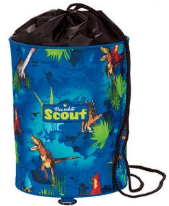 scout zwemtas