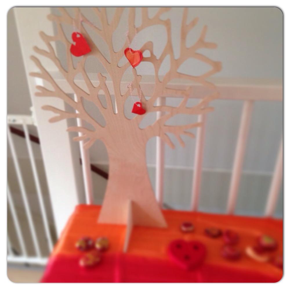 Wat je allemaal kunt doen met deze leuke thema boom hip for Houten decoratie boom