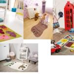 De speelkledenwinkel voor een trendy speelkleed voor de kinderkamer
