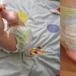 Pampers Active Fit, voor baby's met PIT!
