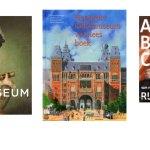Het Rijksmuseum met kinderen