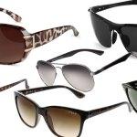 Dé zonnebrillen die je moet hebben, voor jou en je partner!