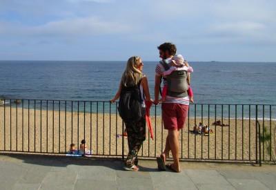 Costa Brava met kinderen