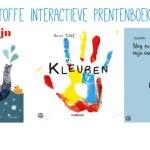 Interactieve prentenboeken voor kinderen