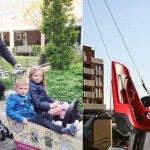 Waarom het belangrijk is om veel met kinderen te fietsen