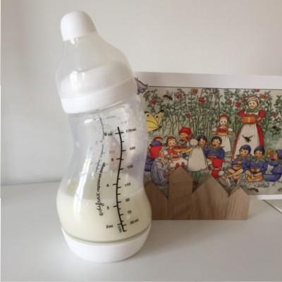 difrax gekolfde melk