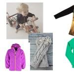 De 7 hipste outfits voor kinderen die passen bij de herfst