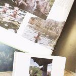 Bewaar je herinneringen in een fotoboek