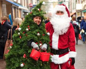 Kerstmarkt 2015 - Foto Jurjen Drenth