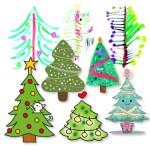 Fijne kerstdagen en onze kerstkaart