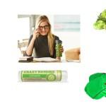 5 toffe producten in groen, dé kleur van het voorjaar