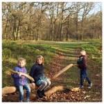 De leukste bossen van Nederland met kinderen