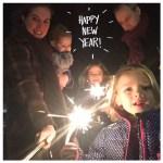 15 tips om oud en nieuw met kinderen te vieren