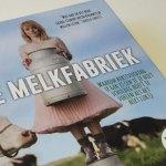 Een hip boek over borstvoeding: De Melkfabriek
