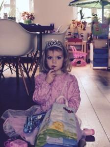 onze prinses