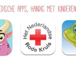 Handige medische apps