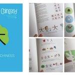 Met dit boek leren kinderen snel Chinees