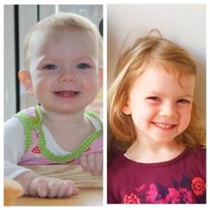 Lenthe 1 jaar & Lenthe 4 jaar