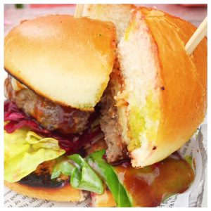 hamburger tuincafe