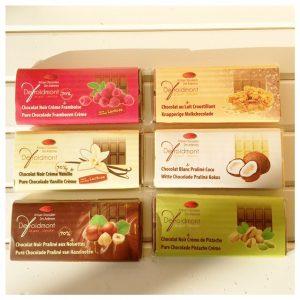 chocolade defroidmont