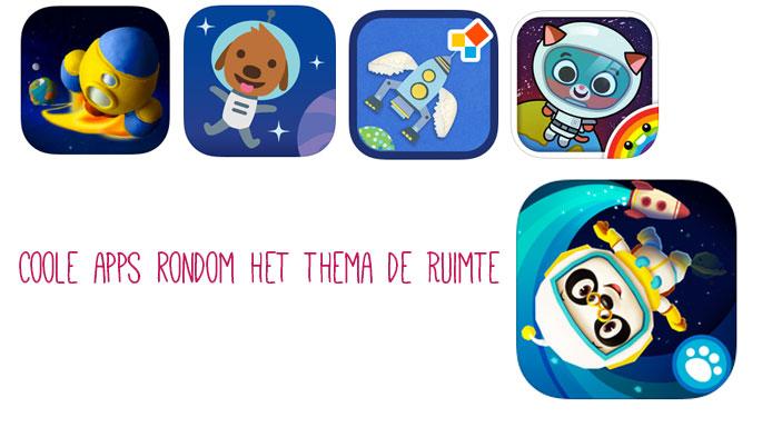apps-thema-ruimte