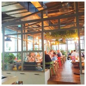 De tofste restaurantjes van Berlijn neni berlin