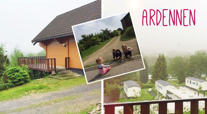 10 x doen in de Ardennen met kinderen