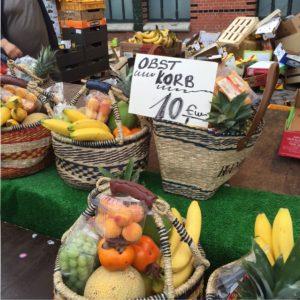 fishmarket hamburg fruit