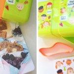 De happiest lunchbox met handige lunchtips