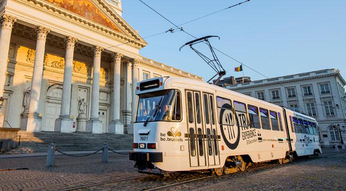 tram-culinair-brussel