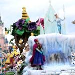 Bezoek sprookjeswereld Disneyland Paris met korting