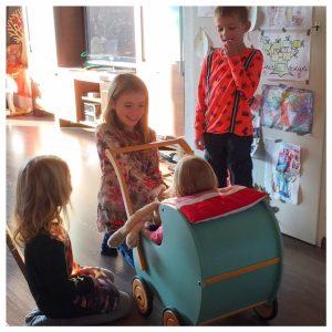 fee-kinderwagen