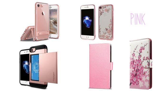 roze-iphone-7-hoesjes-en-cases