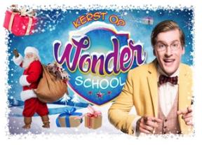 kerst-op-wonder-school