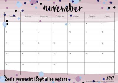 printable-jaarkalender-2017-november