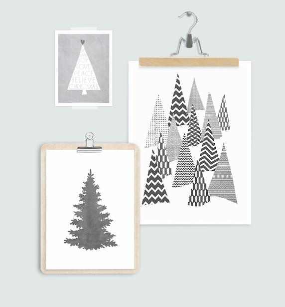 printcandy-kerstbomen