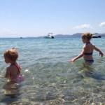 Vakantie in Corsica