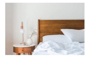 Slaapkamer Bank Maken : Slaapkamer op zolder hip hot azine