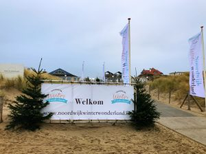 Noordwijk Winter Wonderland Hip Hot Blogazine