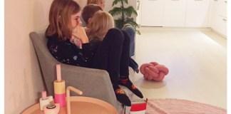 kids kijken tv. oudjaar 2017JPG