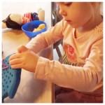Activiteiten om te doen met een driejarige
